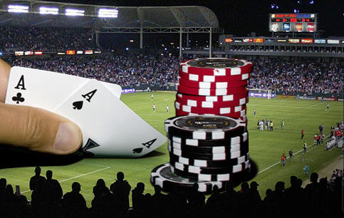 casino sports betting rules