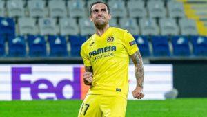 «Вильярреал» победил «Карабах» в рамках группового этапа Лиги Европы